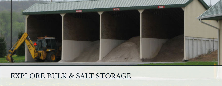 explore bulk and salt storage pole buildings