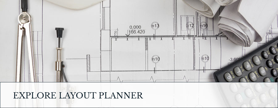 explore our building layout planner
