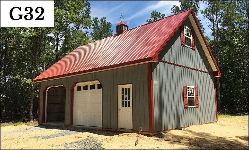 w l h watch pole pioneer inc buildings youtube x by barn barns garage