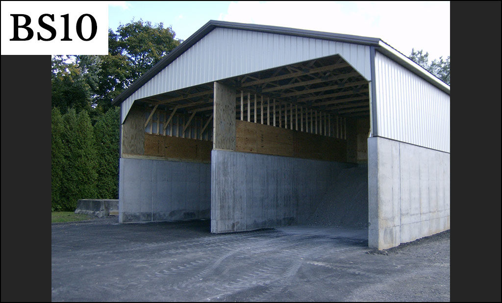 BUILDING BS10