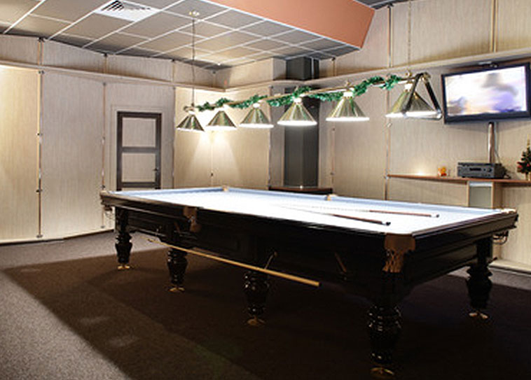 Man Cave Billiard Room : Best man cave ideas to inspire you in