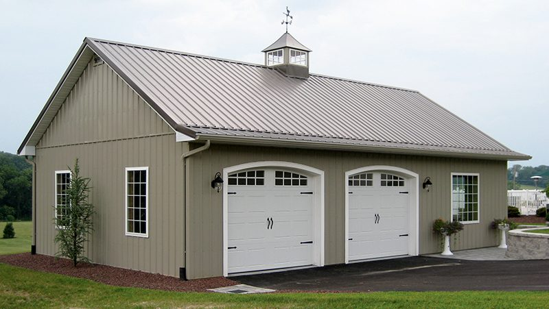 Exceptionnel Stylish, Customizable Garages
